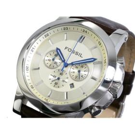 フォッシル FOSSIL 腕時計 クロノグラフ FS4248