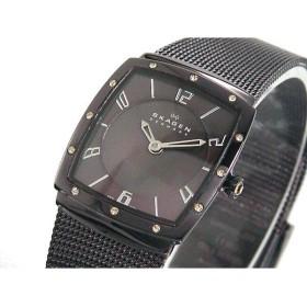 スカーゲン SKAGEN 腕時計 メッシュ レディース 396XSMM