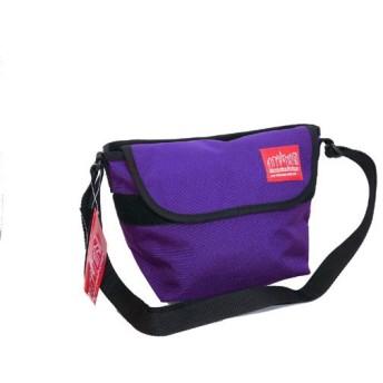 マンハッタンポーテージ メッセンジャーバッグ 1603 purple