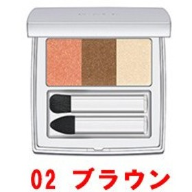 RMK カラーパフォーマンスアイズ 02 ブラウン - 定形外送料無料 -wp