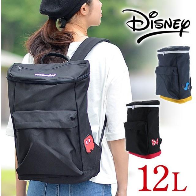 532845fefe59 ディズニー Disney リュックサック デイパック バックパック メンズ レディース 3861