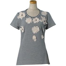 マックスマーラ ウィークエンド maxmara weekend レディース tシャツ 31 59710337000 ozioso navy nv