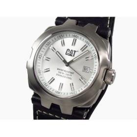 ebadafa0f6 CAT キャタピラー 腕時計 メンズ 100m防水 N314911132 通販 LINEポイント ...