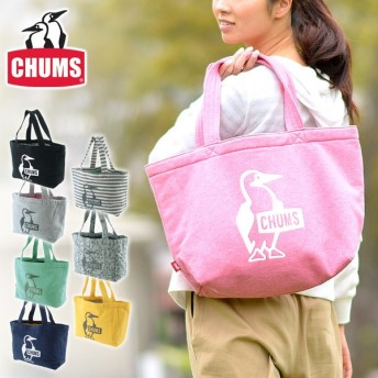 CHUMS チャムス Reversible Tote Sweat CH60-2186