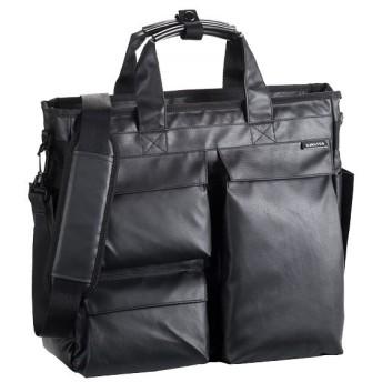 ハミルトン HAMILTON メンズ ビジネスバッグ ブリーフケース ビジネストート 26610-1H ブラック