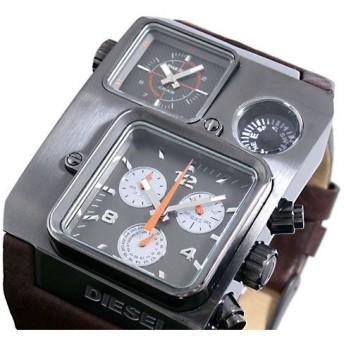 ディーゼル diesel 腕時計 メンズ クロノグラフ dz1319