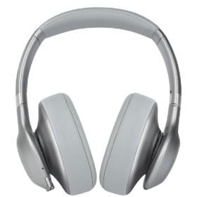 ブルートゥースヘッドホン EVEREST 710GA シルバー JBLV710GABTSIL [リモコン・マイク対応 /Bluetooth]