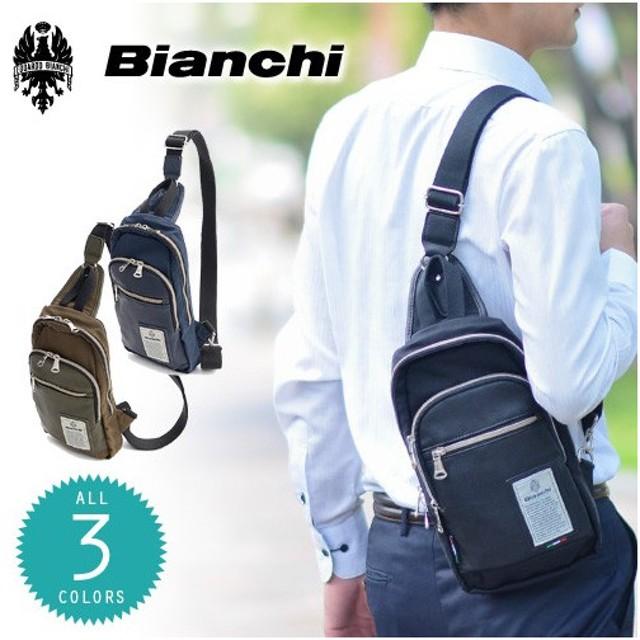 ビアンキ Bianchi ボディバッグ nbci nbci01
