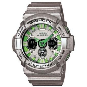 カシオ CASIO Gショック Metallic Colors 腕時計 GA-200SH-8AJF