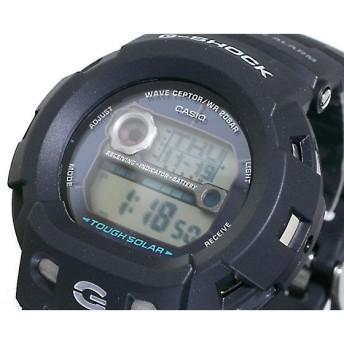 カシオ Gショック 電波ソーラー 腕時計 GW-400J-1JF