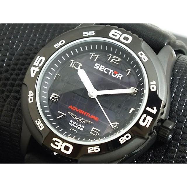 セクター SECTOR 腕時計 アドベンチャー ソーラー R3251198025