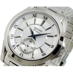 セイコー SEIKO プルミエ PREMIER 腕時計 SRK019P1