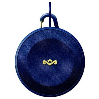 EM-NO-BOUNDS-BL ブルートゥース スピーカー ブルー [Bluetooth対応 /防水]