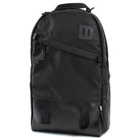 トポデザイン TOPO DESIGNS リュックサック DAYPACK TDDP015-LEBAL ブラック 819656016057/819656019713