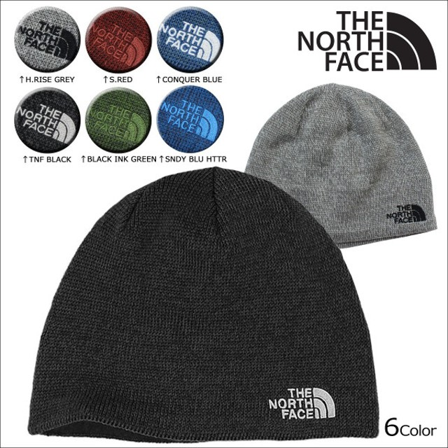 THE NORTH FACE JIM BEANIE A5WH
