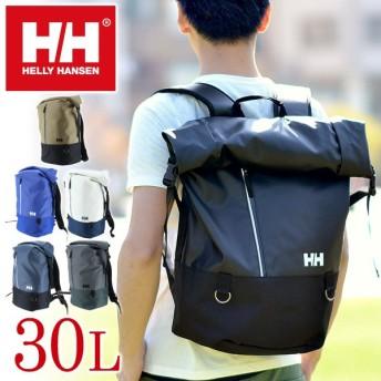 へリーハンセン HELLY HANSEN バックパック リュック サックアクセサリーズ Aker Roll Pack メンズ レディース hy91721