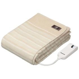 パナソニック PANASONIC 電気しき毛布 電気毛布 シングルロング Sサイズ DB-U29LS-C