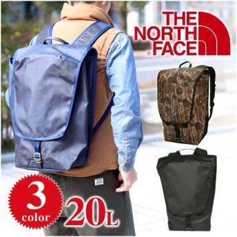 THE NORTH FACE ザ・ノースフェイス ACTIVITY INSPIRED ヘックスパック 20L NM81453