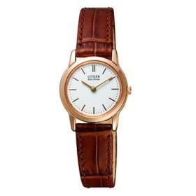 シチズン CITIZEN シチズン コレクション エコ ドライブ レディース 腕時計 時計 SIR66-5202 国内正規