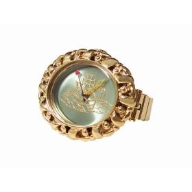 ヴィヴィアン ウエストウッド vivienne westwood 指輪 時計 リングウォッチ レディース vv052grgd