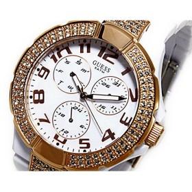 ゲス GUESS クオーツ レディース 腕時計 W14540L1