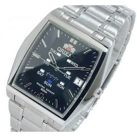 オリエント ORIENT スリースター THREE STAR 自動巻き メンズ 腕時計 WV0121PM 国内正規