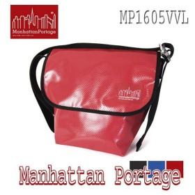 manhattan portage マンハッタンポーテージ ヴィンテージメッセンジャーバッグ 1605v-vl
