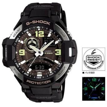 カシオ CASIO Gショック スカイコックピット 腕時計 GA-1000-1BJF