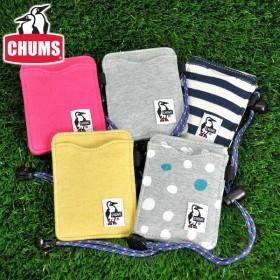 25d36f96211d27 チャムス CHUMS 定期入れ パスケース SWEAT スウェット Pass Case Sweat メンズ レディース ch60-2708