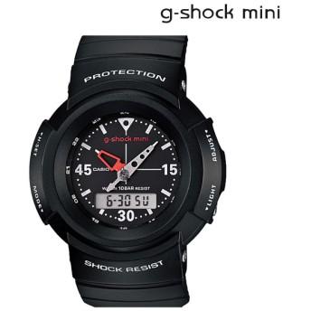 カシオ CASIO g-shock mini 腕時計 GMN-500-1BJR ジーショック ミニ Gショック G-ショック レディース 8/8 再入荷
