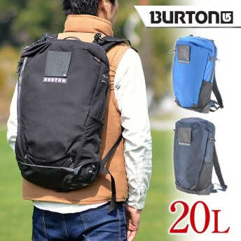 【30%OFFセール】バートン BURTON リュックサック リュック デイパック Gorge Pack 20L コルゲパック20L 167001