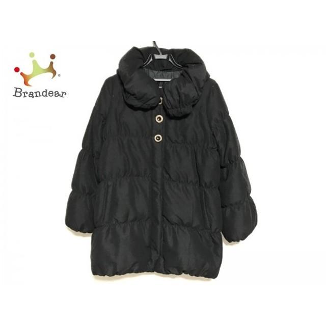 ダブルスタンダードクロージング ダウンジャケット レディース 黒 冬物   スペシャル特価 20190219