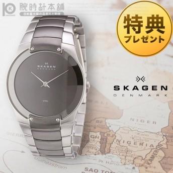 スカーゲン SKAGEN メンズ 腕時計 861XLSMXM