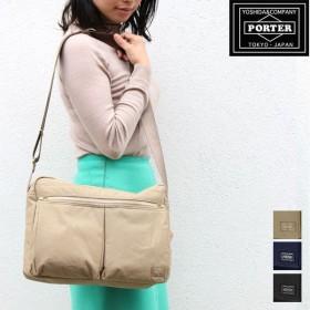 ポーター ドラフト PORTER DRAFT ショルダーバッグ L 656-06173 吉田カバン 日本製 正規品 プレゼント 女性 男性