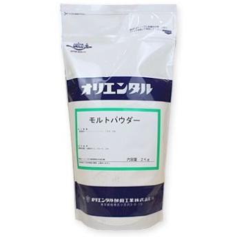 改良剤 モルトパウダー オリエンタル 2kg