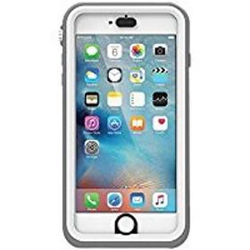 送料無料catalyst iPhone 6s Plus/6 Plus 5m完全防水 / 防塵 /耐衝撃ケース ホワイト  CT-WPIP155-WT