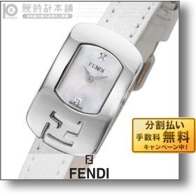 フェンディ FENDI カメレオン  レディース 腕時計 F300024541D1