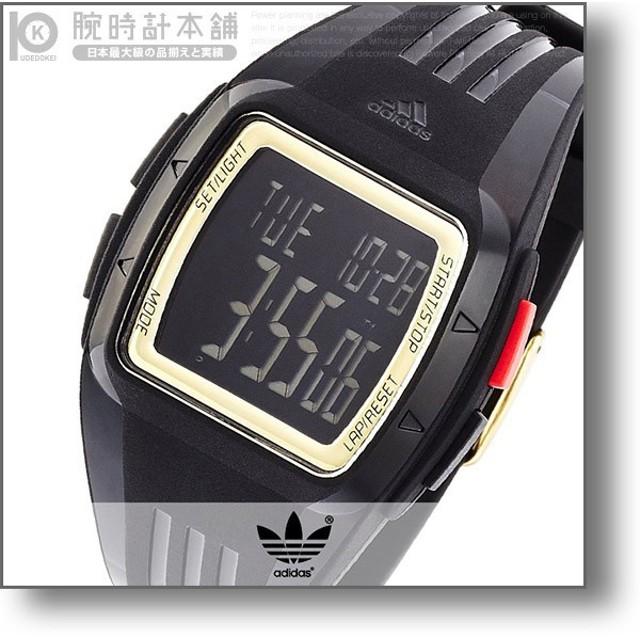 アディダス adidas DURAMO  ユニセックス 腕時計 ADP6136