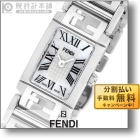 フェンディ FENDI フォーエバー  レディース 腕時計 F125240J