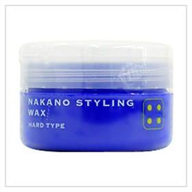 中野製薬 ナカノ スタイリング ワックス 4 90g
