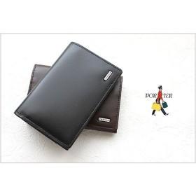 ポーター PORTER カードケース 名刺入れ SHEEN シーン 110-02924 吉田カバン 日本製 正規品 プレゼント 女性 男性