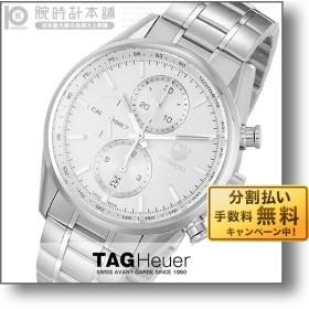 タグホイヤー TAGHeuer カレラ  メンズ 腕時計 CAR2111.BA0724
