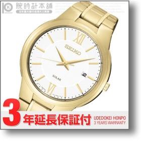 セイコー 逆輸入モデル SEIKO   メンズ 腕時計 SNE390P1