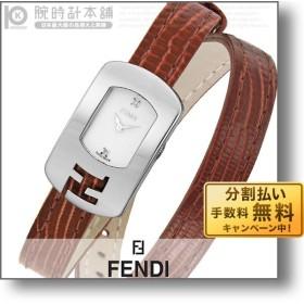 フェンディ FENDI カメレオン  レディース 腕時計 F301024021D1