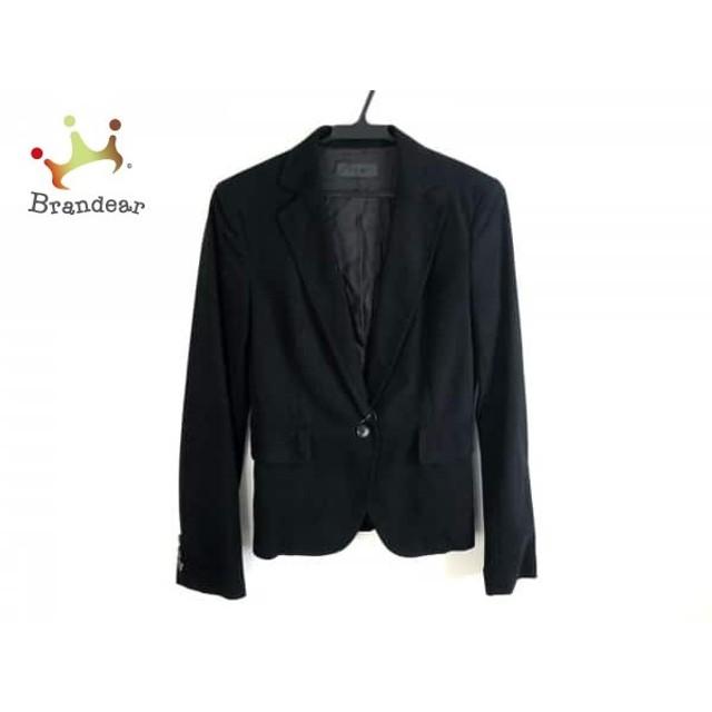 アイシービー ICB ジャケット サイズ11 M レディース 美品 黒                 スペシャル特価 20190816