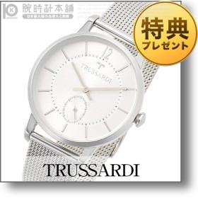 トラサルディ TRUSSARDI TーGENUS  レディース 腕時計 R2453113503