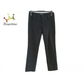 ジャスグリッティー JUSGLITTY パンツ サイズ1 S レディース 黒         スペシャル特価 20190422