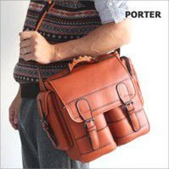 ポーター PORTER BARON 牛革 ポーター ショルダーバッグ バロン 206-02535 吉田カバン 日本製 正規品 プレゼント 女性 男性