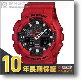 G-SHOCK Gショック カシオ ジーショック CASIO    腕時計 GA-100B-4AJF