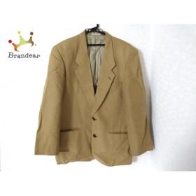 インターメッツォ INTERMEZZO ジャケット サイズM メンズ ブラウン         スペシャル特価 20191010